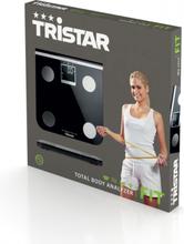Tristar Fit Body analyse vægt