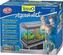 Tetra Aqua-Art Discovery Line akvarium 20L