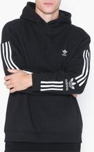 Adidas Originals Tech Hoody Puserot Black
