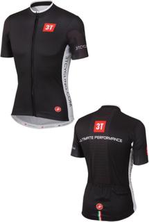 Castelli 3T Pro cykeltrøje