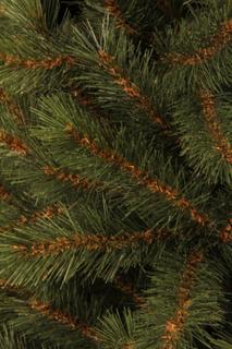 Black Box Kingston kunstigt juletræ 155cm