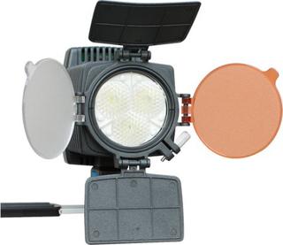 Bresser S-3 video belysning