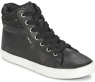 Geox Höga sneakers KIWI GIRL Geox