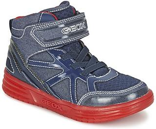 Geox Höga sneakers J ARGONAT B. B Geox