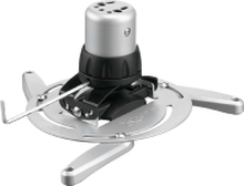 PPC1500 si-sw - Ceiling mount silver for audio/video PPC 1500 si