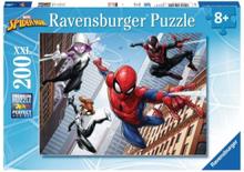 Spiderman - Spin Power 200pcs