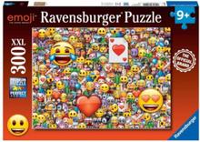 Emoji Puzzle 300pcs