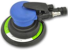 vidaXL Tryckluftsdriven excenterslipmaskin 150 mm 10500 varv/min