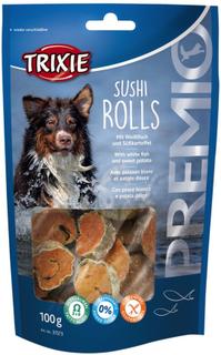 Trixie Premio Sushi Rolls Light - 12 x 100 g