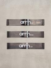 Aim'n Resistance Band Svart