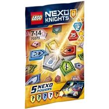 70373 LEGO Nexo Knights Nexo Kombokrefter