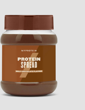Protein Spreads - 360g - Milk Chocolate