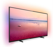 """50"""" Flatskjerm-TV 50PUS6704 6700 Series - 50"""" LED TV - LED - 4K -"""