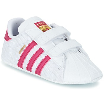 adidas Sneakers til børn SUPERSTAR CRIB adidas