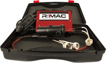 RIMAC Inductor 1,5 Induktionsvärmare