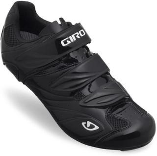 Giro Sante women svart cykelsko