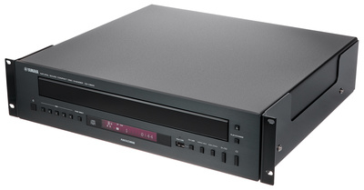Yamaha CD-C600RK