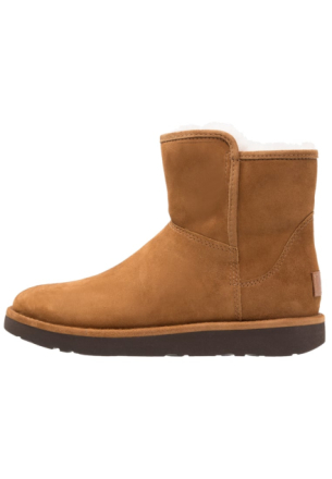 UGG ABREE MINI Støvletter bruno