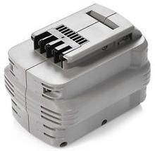 Ersättningsbatteri DEWALT 24V 3Ah NI-MH