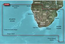 South Africa Garmin microSD™/SD™ card: HXAF002R