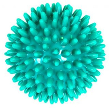 FitNord Spiky Massage ball 6 cm, green
