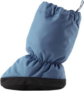 Overtrækssko fra Reima i Reima Soft blue