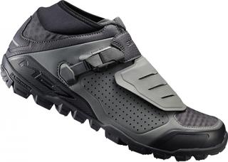 Shimano ME7 Trail/Enduro sko grå