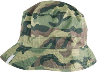Bøllehat fra Melton (UV30+) - Army