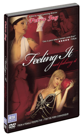 Feeling it - Porno dvd
