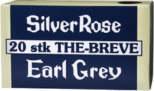 Fredsted Silver Rose Earl Grey Tee 20 Beutel