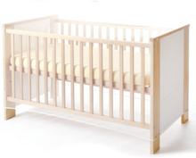 REWA Insektbeskyttelse til barneseng hvid