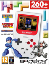 Go Retro Portable