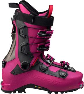 Dynafit Ft1 Womens Dame alpinstøvler Rosa 23,5