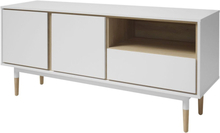 Engla sideboard - MDF/ek