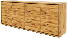 Hilma sideboard - Mdf/ek