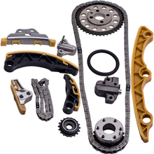 Timing Oil Pump Chain Tensioner Guide Kit For MAZDA 3 6 CX7 2.2 Diesel R2AA