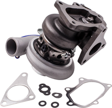For Subaru Impreza WRX STI EJ20 EJ25 420HP TD05 Turbo 2002 - 2006 Turbocharger