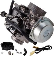 Carburetor compatible for HONDA TRX350FE TRX350FM Rancher 350 TRX 450 New Carb