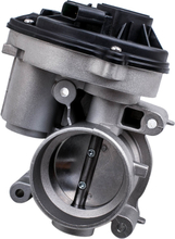 Compatible for Ford Focus Mk2 Focus C-MAX 1.8 Mondeo Mk4 2.0 S-Max 2004 - 2016 1537636 Throttle Body
