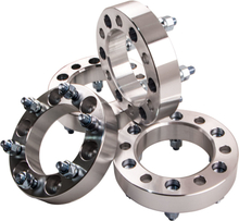 4x Wheel Spacer Spacers 6 Studs 6x5.5 inch / 6x139.7mm PCD 35mm for Hilux Sales@D3FD