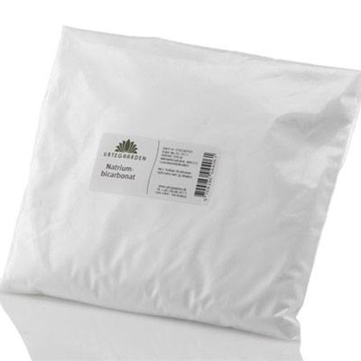 Urtegaarden Natriumbicarbonat (2500 gr)
