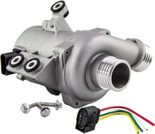 For BMW Electric Water Pump Series 130i E90 323i 325i 330i top part 11517586925