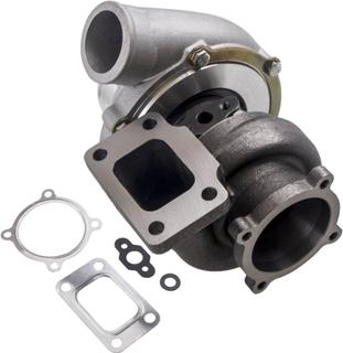 Turbo Turbocharger For GT3582 GT35 AR0.70 AR 0.63 Anti Surge T3 GT30