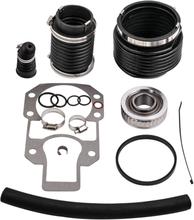 Transom Repair Kit for Mercruiser Alpha One Gen 2 w/ Gimbal Bearing Shift bellow