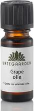 Urtegaarden Grapeolie Æterisk Olie (10 ml)