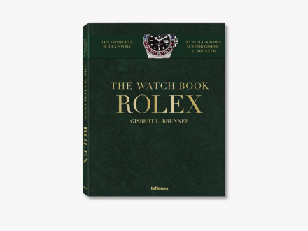 Rolex - The Watch Book