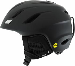Giro - Nine Mips Unisex skis helmet (grey) - M (55 ? 59 cm)
