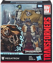 Hasbro Transformers Studio Series - Megatron, 20 cm