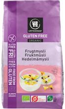 Urtekram Fruktmüsli Glutenfri EKO 400 g