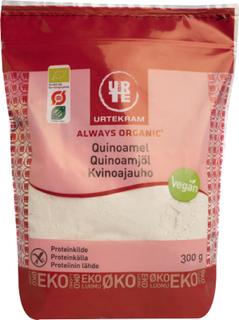 Urtekram Quinoamjöl EKO 300 g